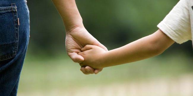 Доверие между детьми и родителями