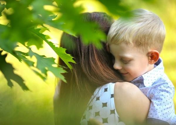 Тонкости общения с детьми