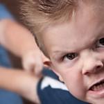 Детский гнев