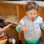 агрессия у детей