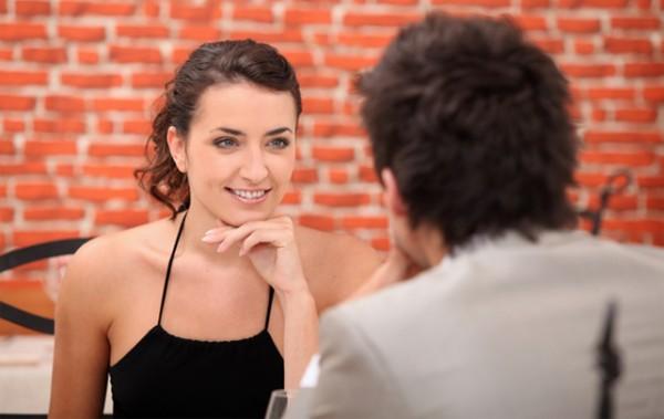 Мужчина: взгляд на женщину