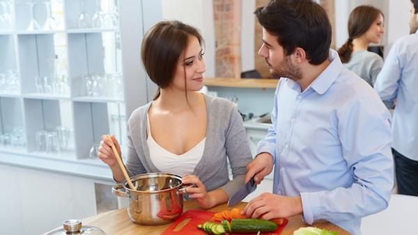 Успешный брак