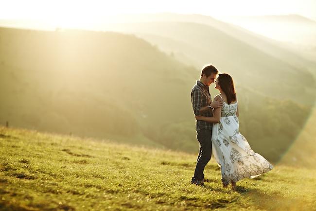 Счастливые пары