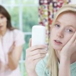 Конфликты. с подростками